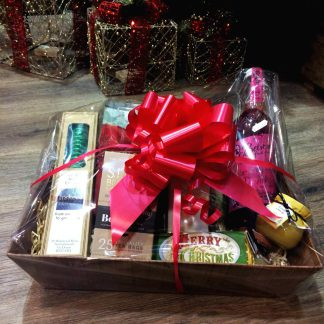 regular Christmas Hamper