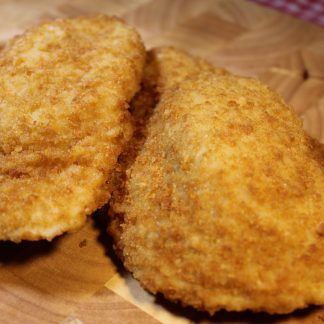 picture of chicken kiev