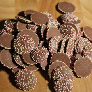 picture of chocolate jazzies