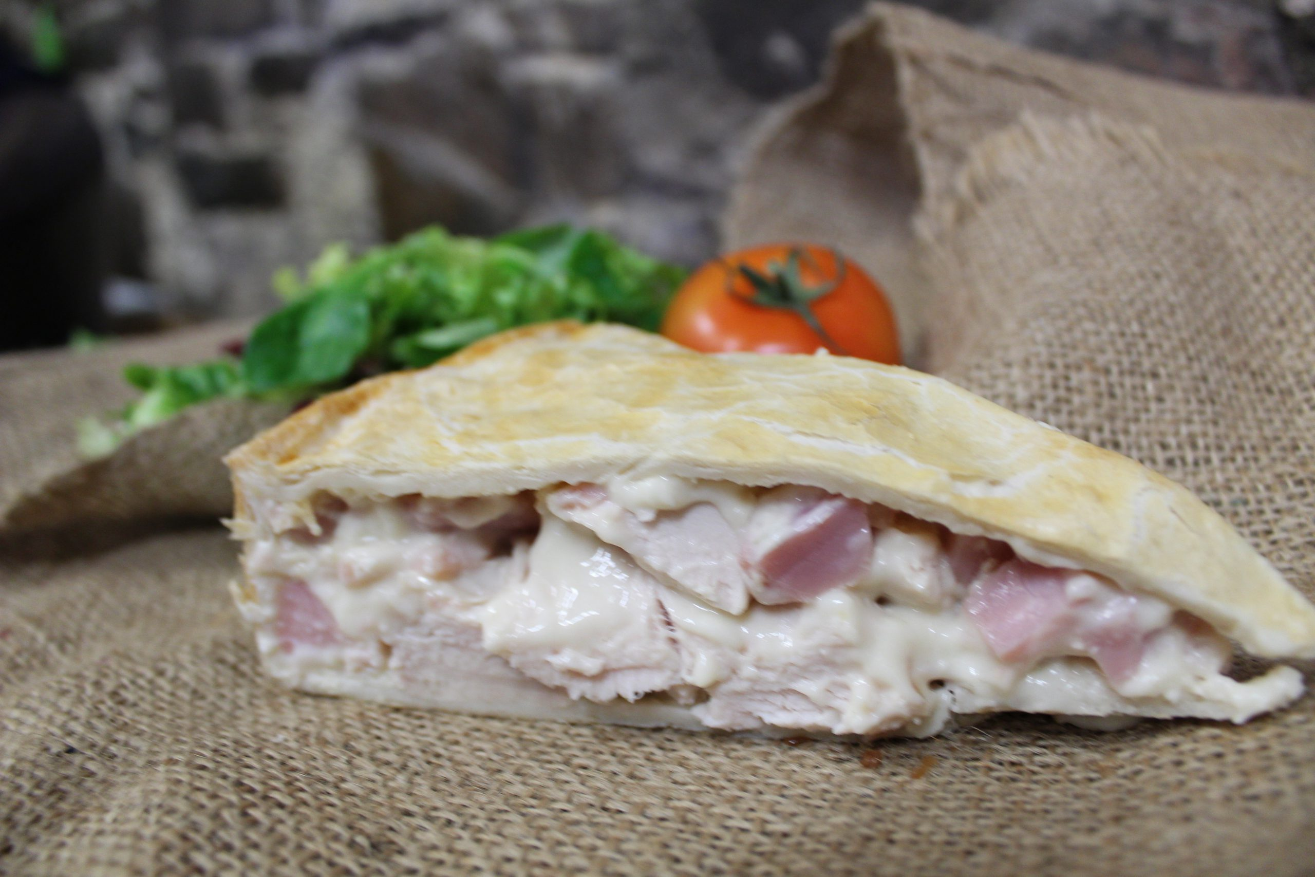 Catering Pie - McKee's Country Store, Farm Shop ...